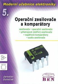 Moderní učebnice elektroniky 5