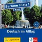 Berliner Platz Neu1 - audio CDs zum Lehrbuchteil