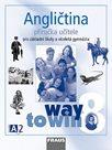 Angličtina 8 pro ZŠ a VG Way to Win - příručka učitele