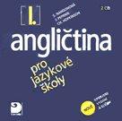 Angličtina pro jazykové školy 1 - audio CD k učebnici (2ks)