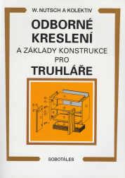 Odborné kreslení a základy konstrukce pro truhláře