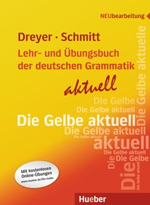 Lehr- und Übungsbuch der deutschen Grammatik - aktuell - učebnice