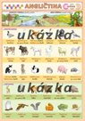 Obrázková angličtina  - zvířata