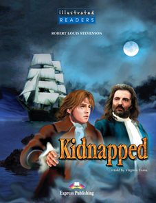 Kidnapped + CD