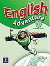 English Adventure 1 - Activity Book