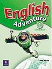 English Adventure 1 - Activity Book