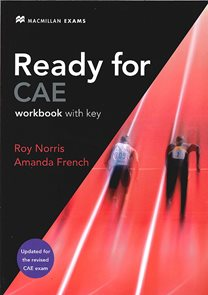 Ready for CAE Workbook with key /New Edition 2008/