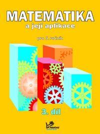 Matematika a její aplikace 5.r. 3.díl /modrá řada
