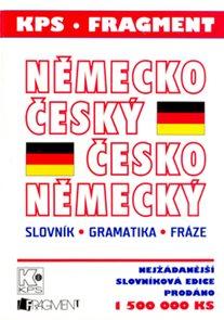 Německo - český, česko - německý slovník, gramatika, fráze