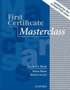 FCE Masterclass Students Book