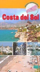 Costa del Sol - Ottův průvodce /Španělsko/
