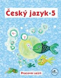 Český jazyk 5.r. - pracovní sešit