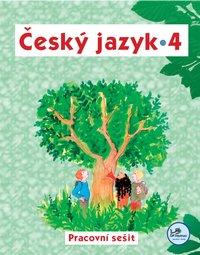 Český jazyk 4.r. - pracovní sešit
