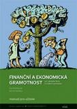 Finanční a ekonomická gramotnost pro ZŠ a víceletá gymnázia