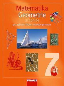 Matematika 7.r. základní školy a víceletá gymnázia - Geometrie - učebnice