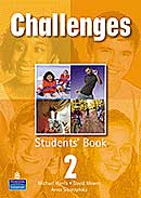 Challenges 2 Students Book