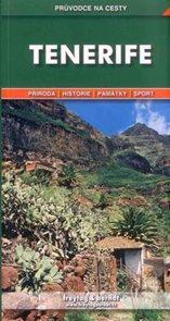 Tenerife - průvodce Freytag