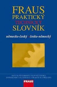 Německo-český a česko-německý praktický technický slovník