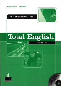 Total English Pre-intermediate - Workbook with key + CD-ROM Pack