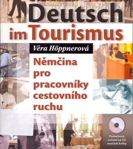 Deutsch im Tourismus + audio CD