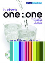 Business one : one advanced Students Book + MultiROM