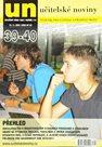 Učitelské noviny - dvojčíslo 39-40