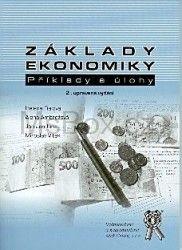 Základy ekonomiky - Příklady a úlohy - Fialová H., Ambrožová A. a kolektiv