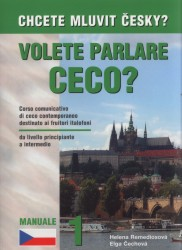 Chcete mluvit česky? Volete Parlare Ceco?
