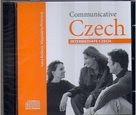 Communicative Czech Intermediate - audio CD