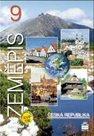 Zeměpis 9 pro ZŠ - Česká republika - učebnice