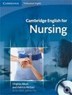 Cambridge English for Nursing Intermediate + audio CDs /2 ks/
