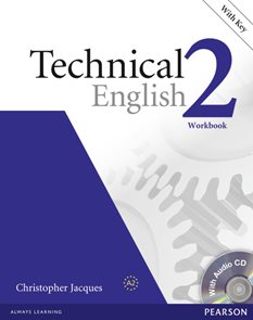 Technical English 2 Workbook + audio CD