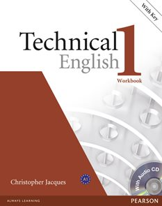 Technical English 1 Workbook with Key + audio CD