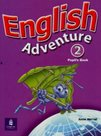 English Adventure 2 - Pupils Book