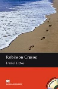 Robinson Crusoe + audio CD