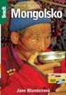 Mongolsko - turistický průvodce + DVD
