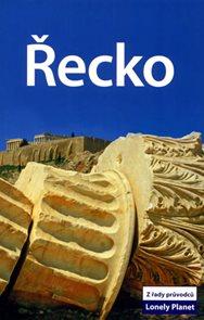 Řecko - průvodce Lonely Planet-Svojtka - 2.vydání