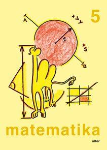 Matematika pro 5. ročník základních škol - jednodílná