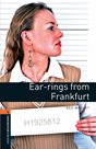 Ear-rings from Frankfurt