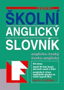 Anglicko-český a česko-anglický školní slovník
