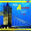 Základy angličtiny, zvuková nahrávka na CD k 1. dílu (12492005)