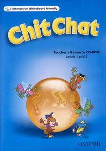 Chit Chat Teachers Resource CD-ROM