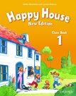 Happy House 1 Class Book NEW EDITION (učebnice)