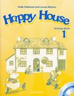Happy House 1 Activity Book + MultiROM