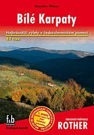 Bílé Karpaty - turistický průvodce