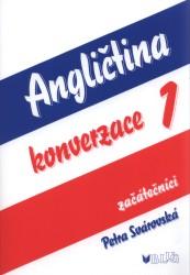 Angličtina - konverzace 1 - začátečníci