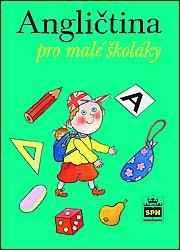 Angličtina pro malé školáky - audio CD /2 ks/