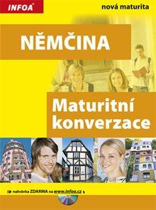 Němčina - Maturitní konverzace