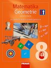 Matematika 8.r. základní školy a víceletá gymnázia - Geometrie - učebnice
