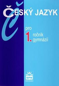 Český jazyk 1.r.gymnázia (Kostečka) n.v.